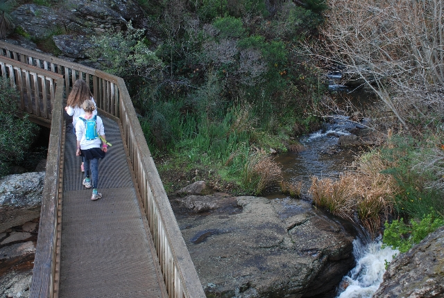 Enjoy A Hike In Morialta Conservation Park