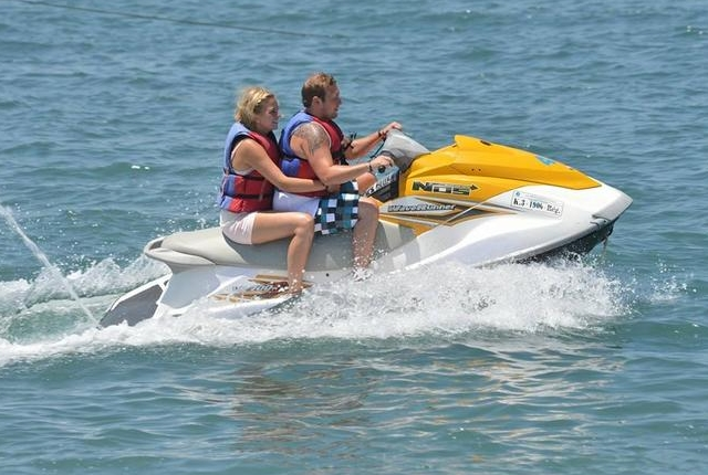 Experience The Thrill Of Watersports