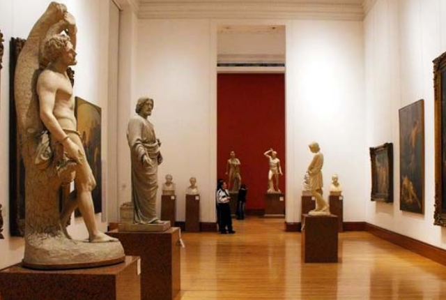 Explore The National Museum Of Ancient Art