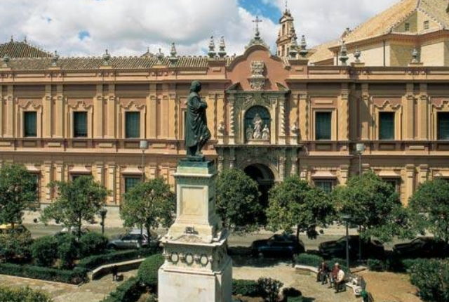Explore the Museum of Fine Arts of Seville