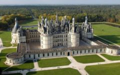Exquisite Castles Around The World