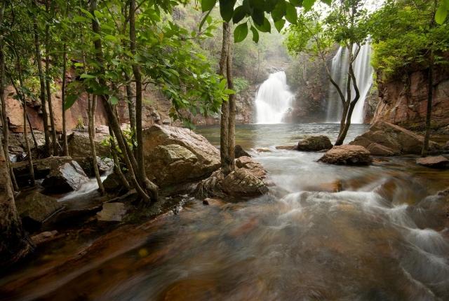 Best Travel Destination In Darwin TraveltourXPcom - 10 best sights of litchfield national park