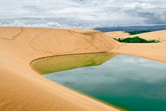 Medanos de Coro National Park