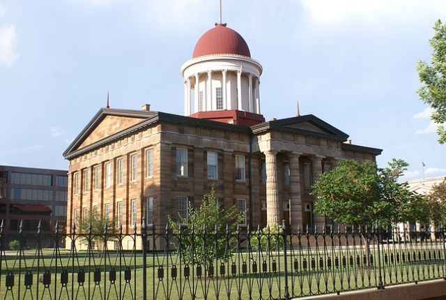 Old State Capitol