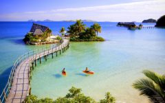 Places To Enjoy In Fiji