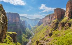 Places To Visit In Lesotho