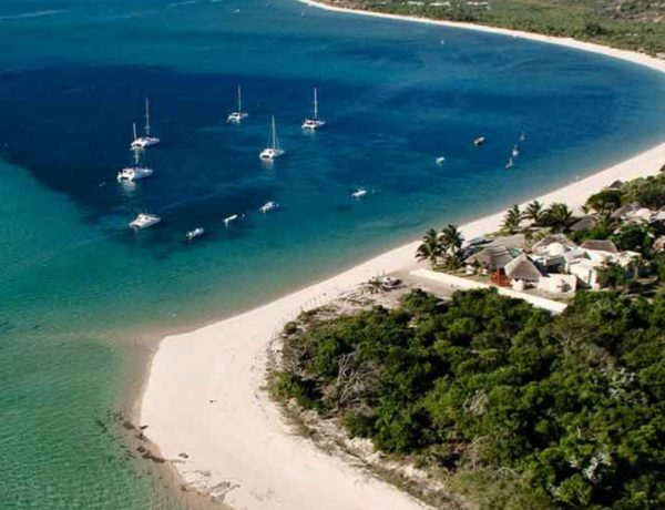 Places To Visit In Mozambique