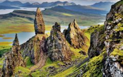 Places To Visit In Scottish Highlands