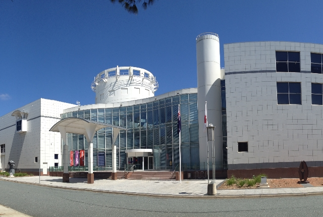 Questacon National Science And Technology Centre