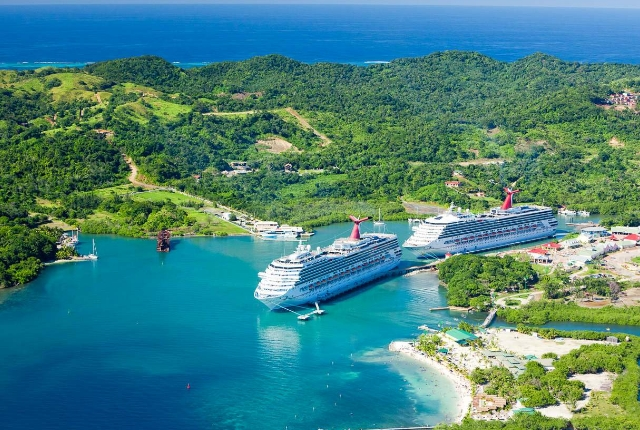 Roatan, Bay Islands