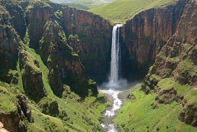 Semonkong Falls