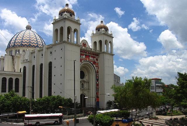 6 Best Attractions Of El Salvador For Visitors Traveltourxp Com