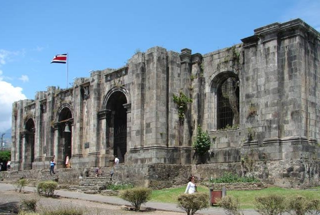 The Heritage City Of Cartago