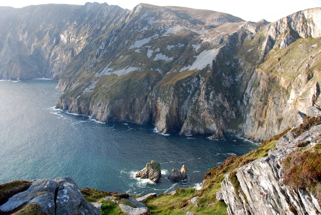 The Slieve League