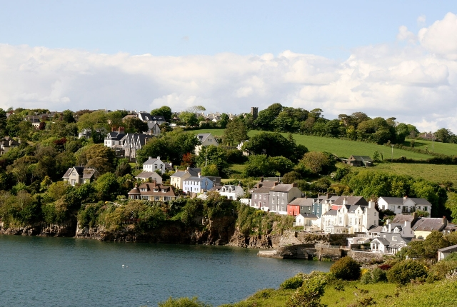 The Town Of Kinsale