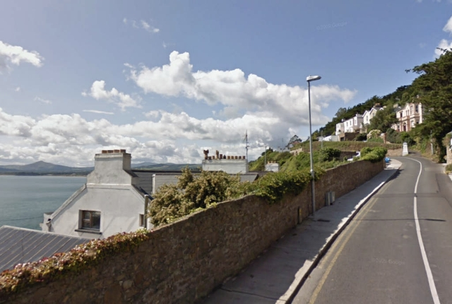 The Villages Of Dalkey And Killiney