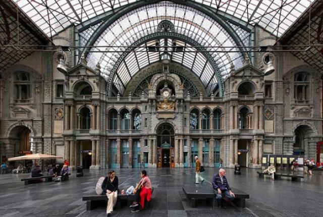 Marble In Antwerpen : 6 unique things to do in antwerp belgium traveltourxp.com