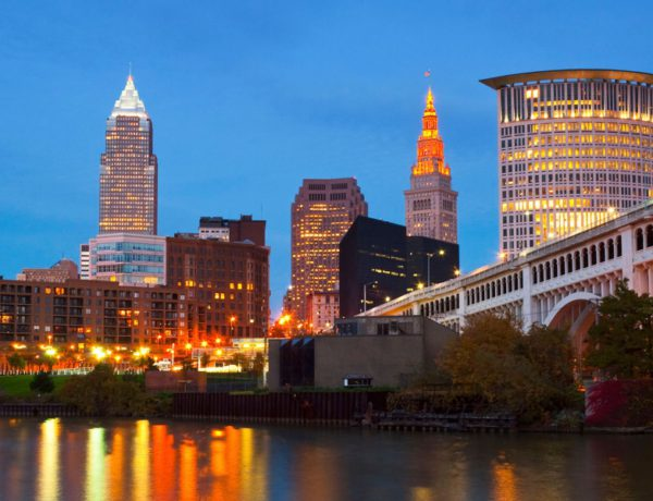 Tourist Attractions In Cleveland