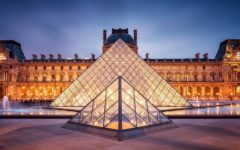 Tourist Attractions Of France