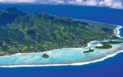 Tourist Destinations In Cook Islands