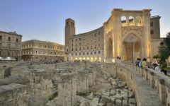 Tourist Destinations In Lecce