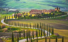 Tourist Destinations In Tuscany