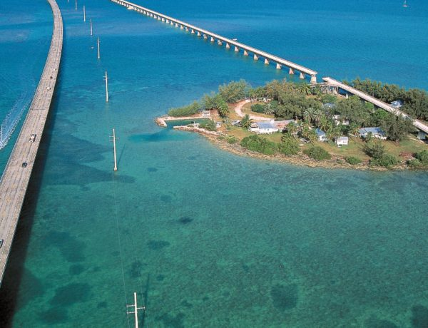 Tourists Destinations In Florida Keys