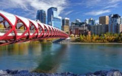 Travel Destinations In Calgary