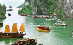 Travel Destinations In Vietnam