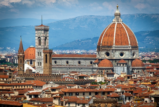 Visit The Duomo Cathedral