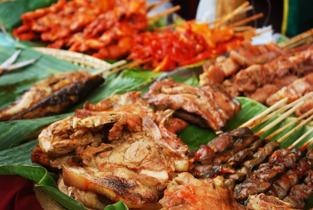 Why To Miss Philippines Food