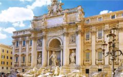 5 Best historic attractions in Italy