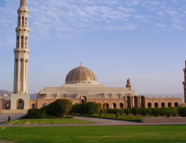 9 Spectacular Attractions In Oman That You Must Visit
