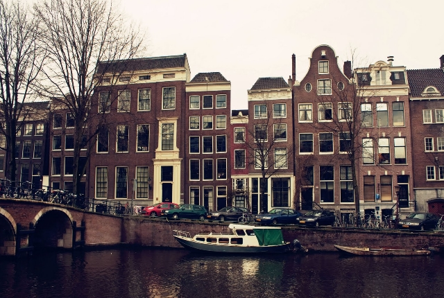 Top 8 Places To See In Amsterdam Traveltourxp Com