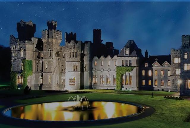 Best Castle Hotels In Europe TraveltourXPcom - Best castles in europe