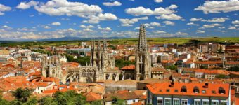 Attractions In Burgos
