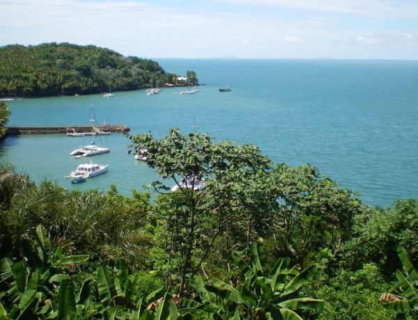 Attractions Of French Guiana