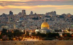 Attractions Of Israel For Visitors