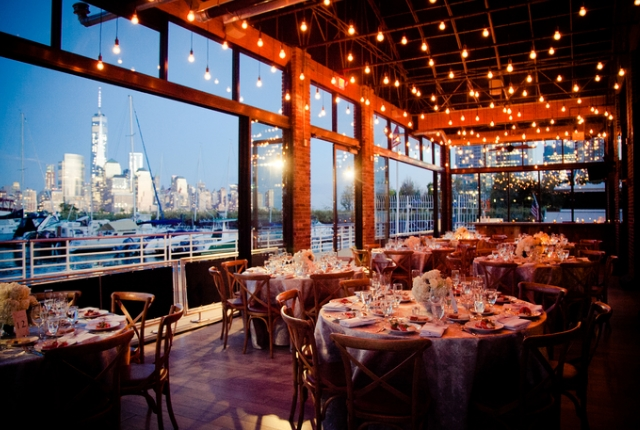 New York City Restaurant Romantic