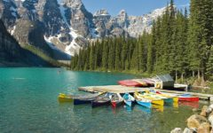 Beautiful National Parks In Canada