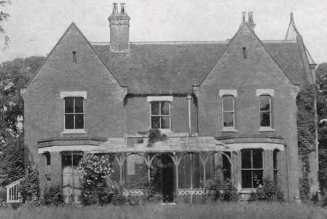 Borley Rectory, UK