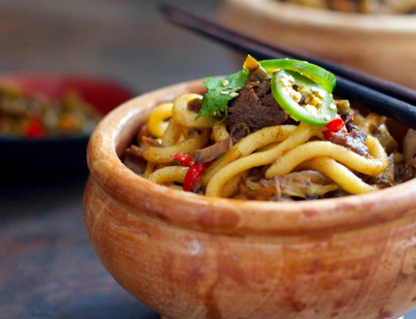 Chinese Cuisines You Must Not Miss In China
