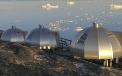 Five Star Hotels In Greenland