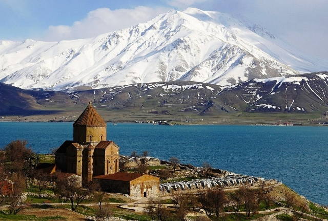 13 Tourist Attractions In Armenia To Explore | TraveltourXP com