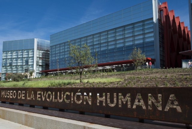 Museum of Human Evolution