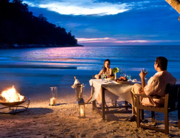 Romantic Places to Honeymoon