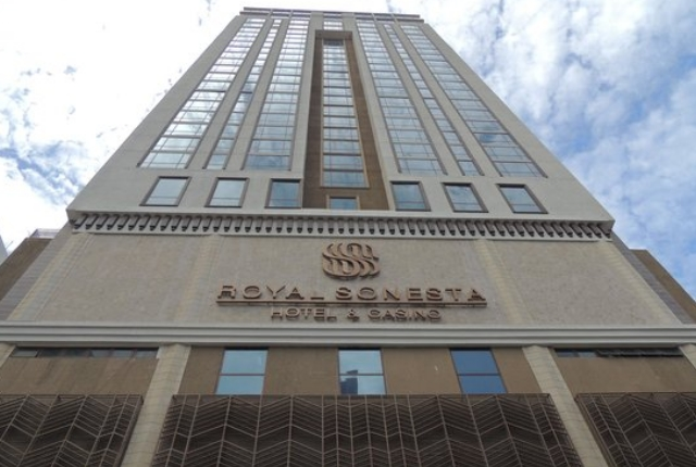 Royal Sonesta Hotel And Casino