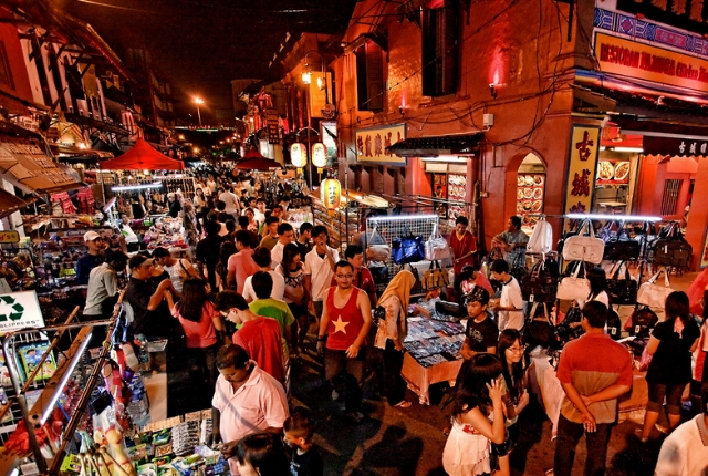 Shop At Jonker Street