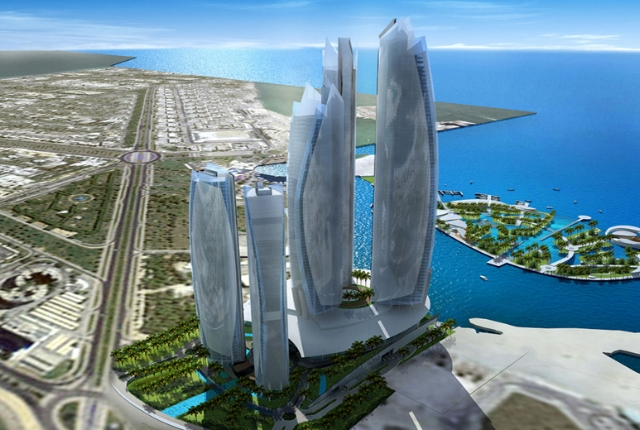 Top 10 seven star hotels in the world for What s the most expensive hotel in dubai