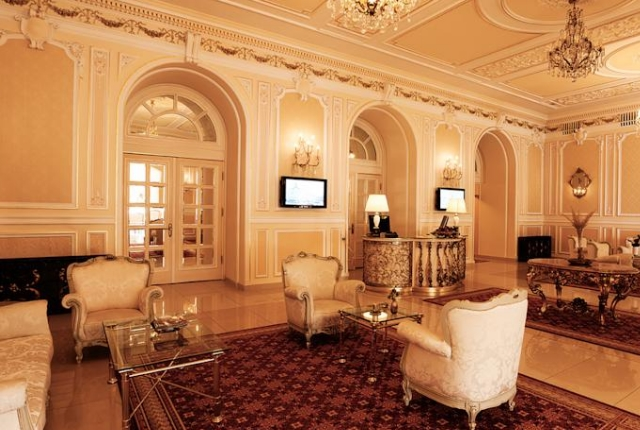 The Opulent, Grand Hotel Continental, Bucharest